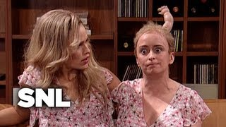 Siamese Twins - Saturday Night Live