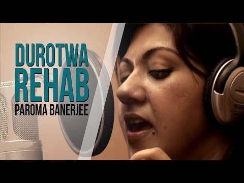 DUROTWA || REHAB || PAROMA BANERJEE || MOVIE || ROOH MUSIC INDIA