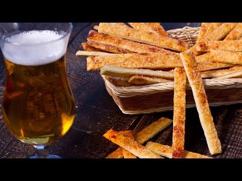 Cheese Sticks Recipe