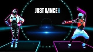 Just Dance 2015 - Get Low - Full Gameplay