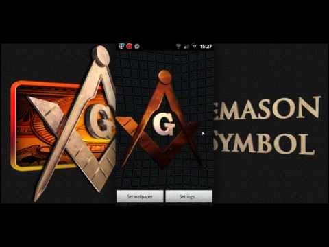 Freemason 3d Live Wallpaper Apps On Google Play