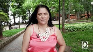 #FICAADICA - A violência doméstica pelo profissional que a atende