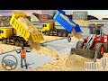 City Construction Simulator 2018 - Vehicles Excavator Building Sim - Best Android GamePlay