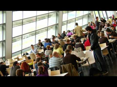 Ruhr-Universität Bochum -- Lebensraum Campus