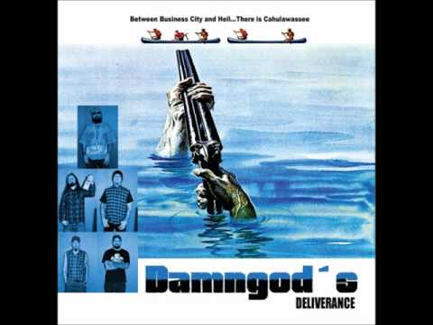 Damngod - Cuban Necktie