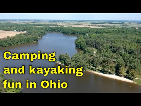 Harrison Lake State Park - Ohio