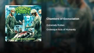 Chambers of Excruciation