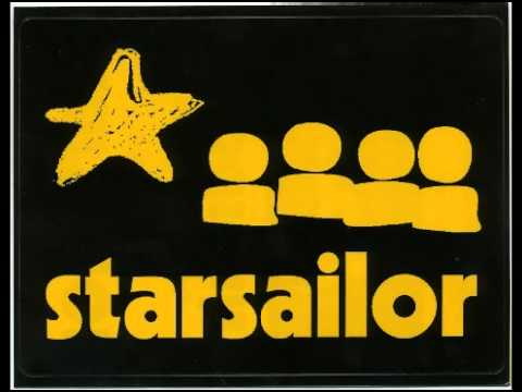 Starsailor - All or Nothing (Small Face cover)