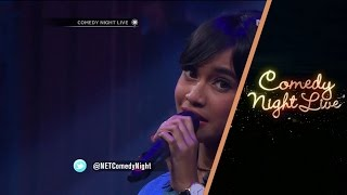 Special Performance - Fade2Black Ft. Audrey Tapiheru - Saat Hujan