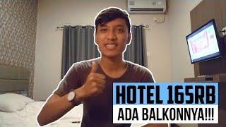 Hotel murah dengan balkon di semarang Review smart budget hotel semarang