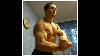 """""""Уничтожать"""" или тренироваться умеренно? Как лучше на рост мышц?"""