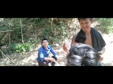 "Karen New Short Movies 2019( Mae La Camp) Best Fighter Funny ""Ha Ha Ha"""