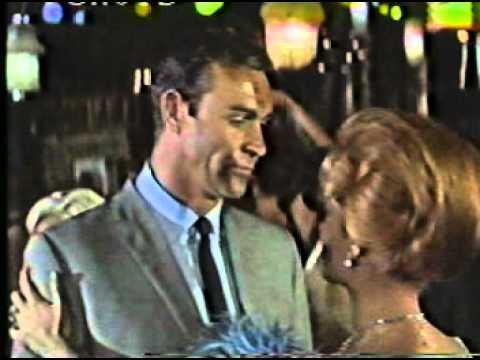 Thunderball nightclub scene
