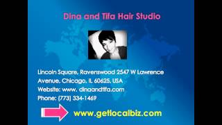 Dina and Tifa Hair Studio - Get Local Biz Thumbnail