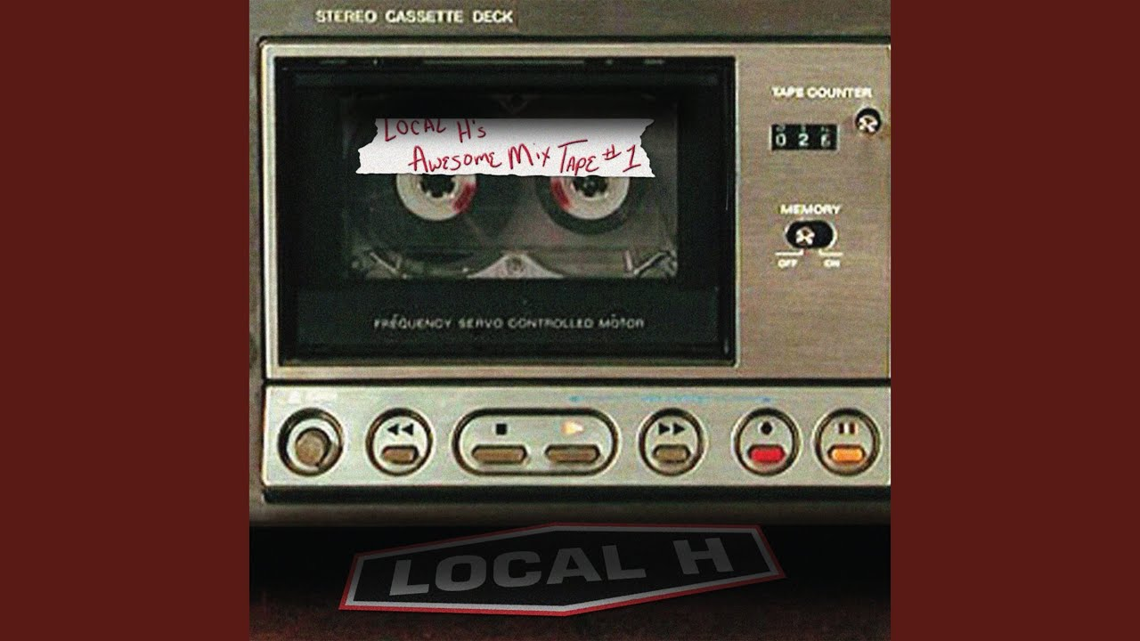 Local H 'Pack Up The Cats' 20th