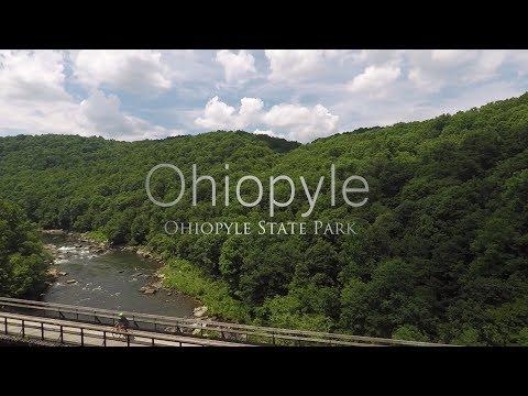 Ohiopyle State Park - 2017