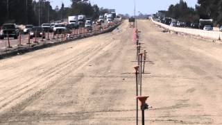 October 2012 - I-5 Project Update
