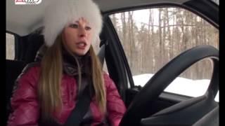 видео ВАЗ 2123 - 2013 - «Женский отзыв на Нива Шевроле»