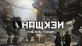 HAWKEN - Ch.7 - The Shutdown