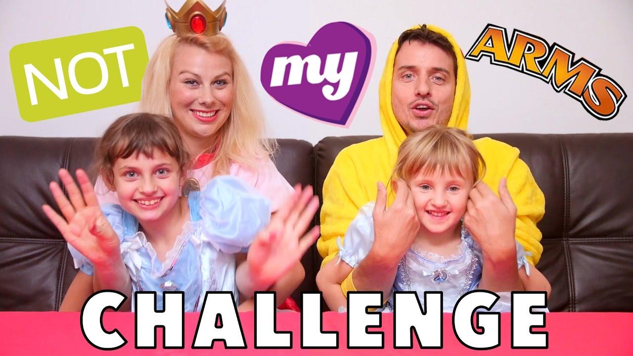 Not my arms challenge ft virginie fait sa cuisine studio bubble tea youtube - Virgine fait sa cuisine ...
