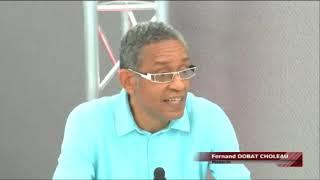 Omotunde Kwadwo FDC Canal 10 - Origine africaine de la Mdecine