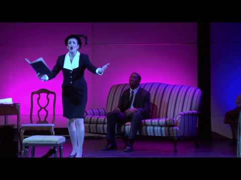 Black Box Opera Spring 2017 - MOZART vs. SALIERI
