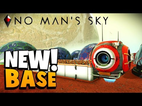 20 MILLION Units FARM & MULTIPLAYER Adventures| No Man's Sky Ep  31 [NMS Atlas Rises]