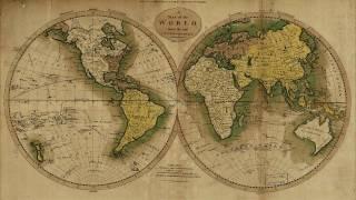 Географические карты и картография (рассказывает географ Анна Прасолова)