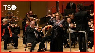 Leonard Cohen: Hallelujah  / Lucas Waldin & Heather Bambrick · Toronto Symphony Orchestra