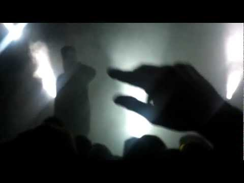 Frittenbude Onychectomy Live im Franz K. 27.10.2012