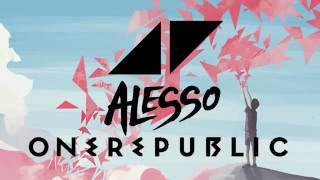 Alesso &  One Republic - Mirror (Estreno)