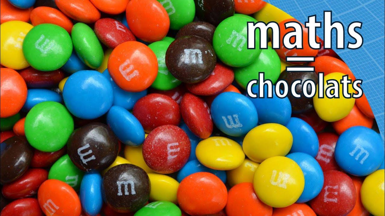 Pas de maths, pas de chocolats ! Scilabus 31