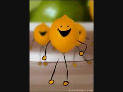 lemons give you HELL