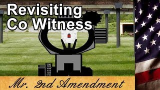 Revisiting Co-Witness