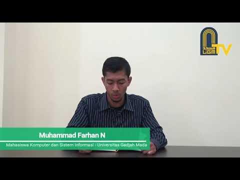 [MUROTTAL] Muhammad Farhan N - Surat AlMulk