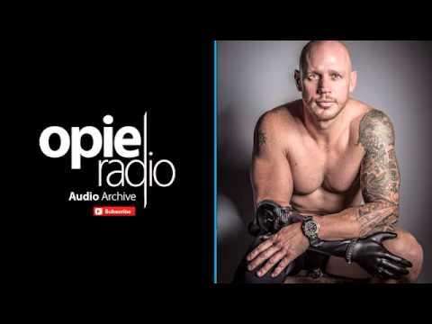 Opie With Jim Norton - Adam Nimoy, Paul de Gelder In Studio (06/29/2015) 03