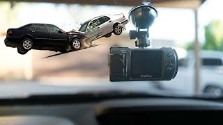 DASH CAM ACCIDENTS! (How to Capture Them)