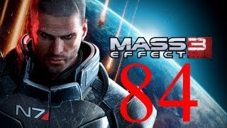 Mass Effect 3 Walkthrough - Part 84 PC 1080p Max Settings 16XAA