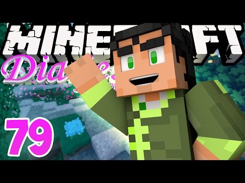Little Maids In Town | Minecraft Diaries [S1: Ep.79 Roleplay Survival Adventure!]