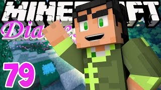 Little Maids in Town | Minecraft Diaries [S2: Ep.79 Roleplay Survival Adventure!]