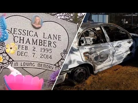 The Mystery Of Jessica Chambers' Death