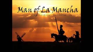 Man of La Macha - Instrumental