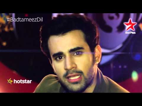 Badtameez Dil: What is the reason behind Abeer's hatred for Meher?