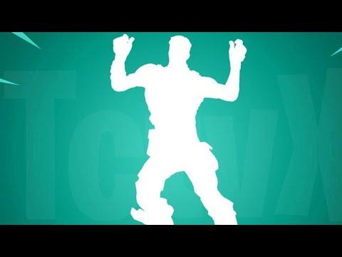 Dança Leave The