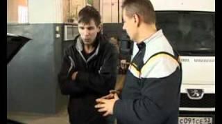 видео Герметизация фар в Киеве