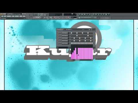 Tutoriál - FL Studio 10 - Uvedení do Programu - Díl 1, Část 2