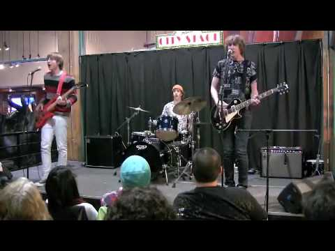 Tom Lee Music presents ROUGH MIX 106- Tale of 2 Teen Bands pt 2 The Steps