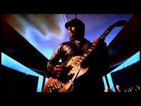 Black Dub w/ Daniel Lanois: The Birth of Bellavista Nights