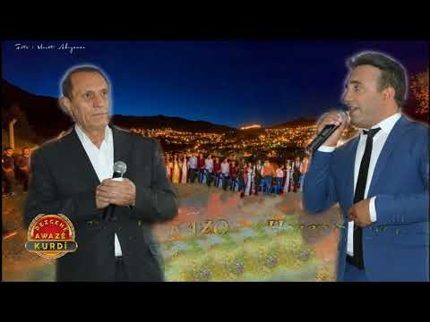 Dengbej Kazo & Hozan Şerwan - Mükemmel Düet YENİ