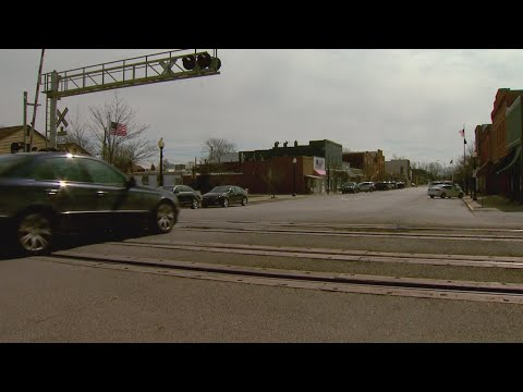 Fortville, Indiana, redevelops downtown